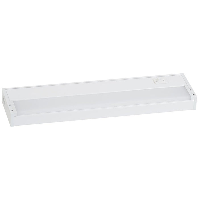 Sea Gull Lighting 12in 3000K Vivid Led Undercabinet Lighting