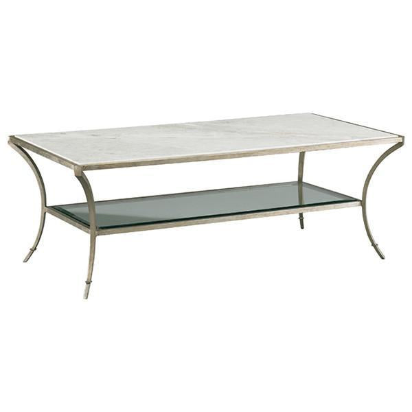 CTH Sherrill Occasional Carlyle Cocktail Table