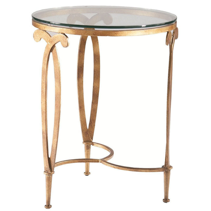 CTH Sherrill Occasional Accent Table M68-35