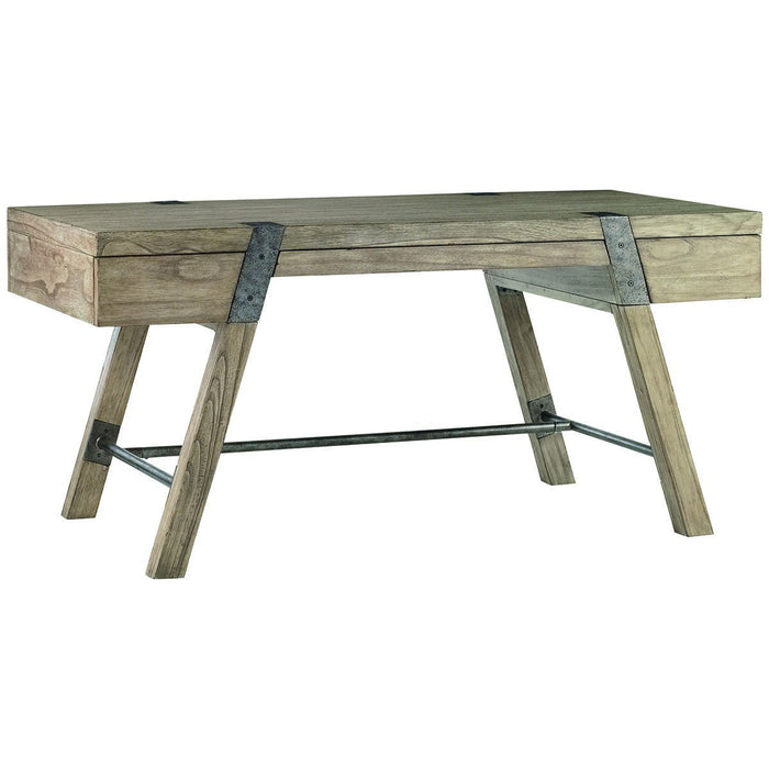 "Sligh Barton Creek Wyatt 64"" Table Desk 300BA-410"