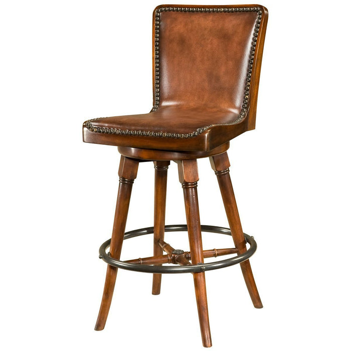 Theodore Alexander Simple Pleasures Bar Stool