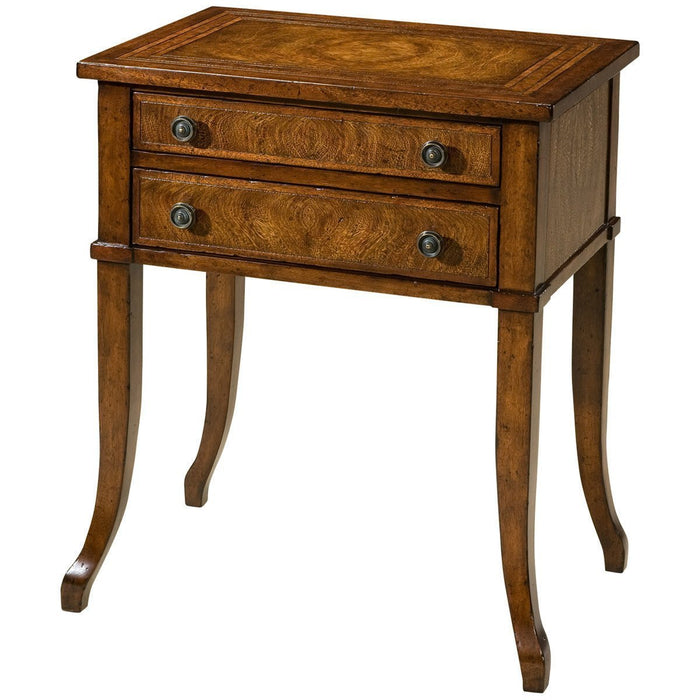 Theodore Alexander Brooksby Como Accent Accent Table