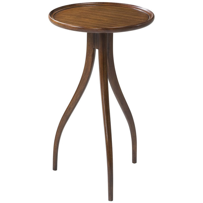 Theodore Alexander Spyder Ii Accent Table