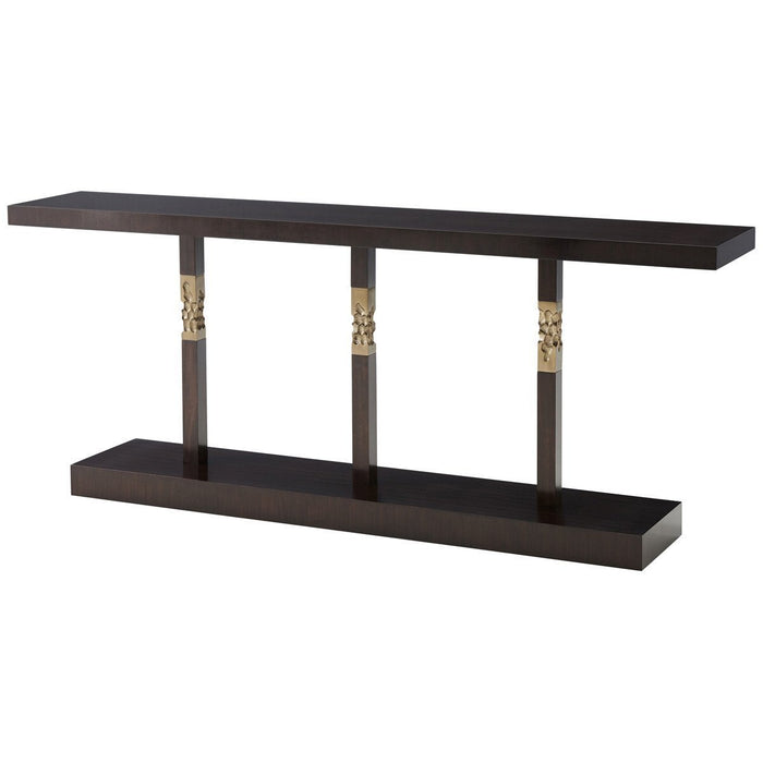 Theodore Alexander Erno Console Table