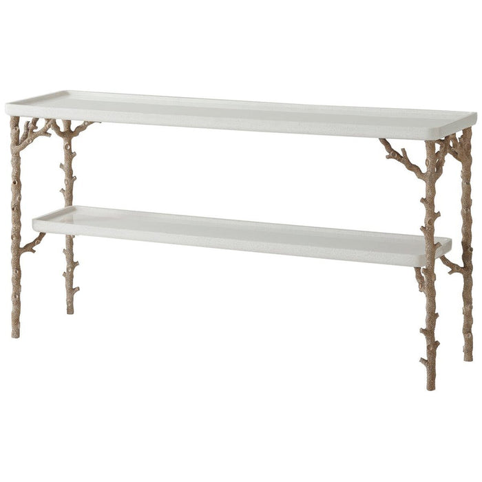 Theodore Alexander Corallo Pacific Reef Console Table