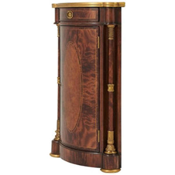 Theodore Alexander Essential TA In The Empire Style Cabinet