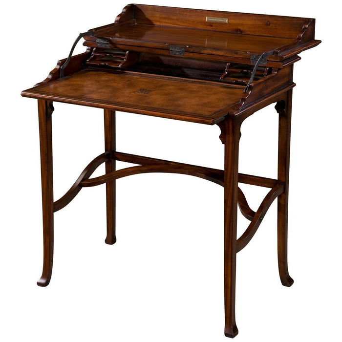 Theodore Alexander Campaign The Kaye Desk