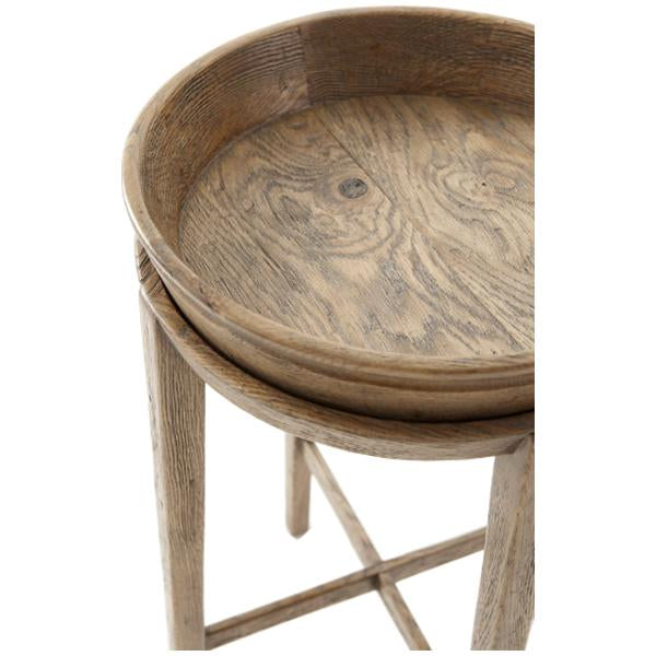 Theodore Alexander Newton Accent Table