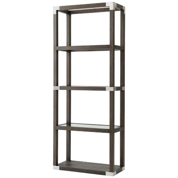 Theodore Alexander Drewry Shelving Etagere