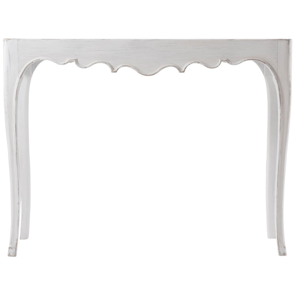 Theodore Alexander Tavel The Lune Console Table