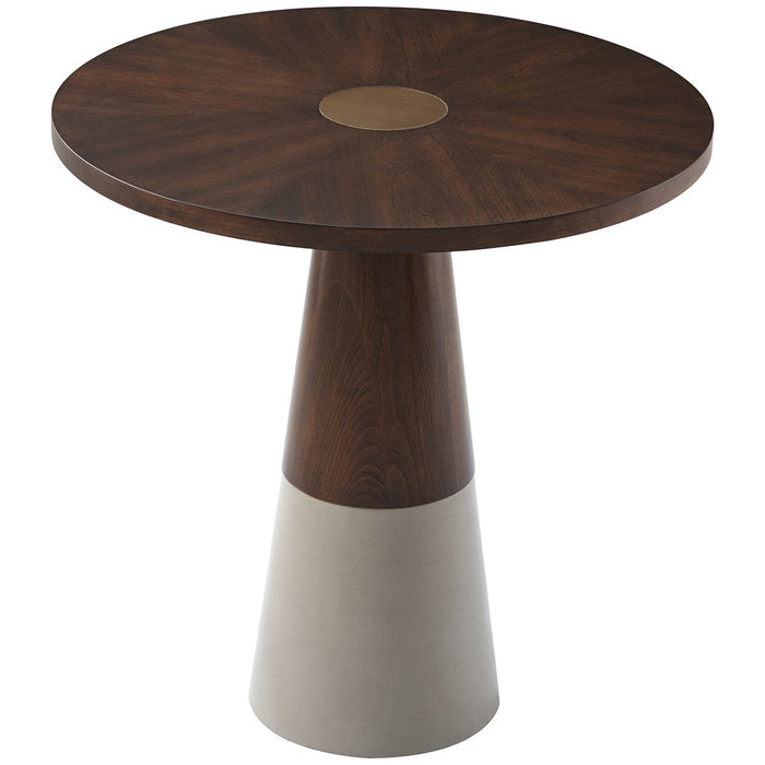 Theodore Alexander Vernon Accent Table