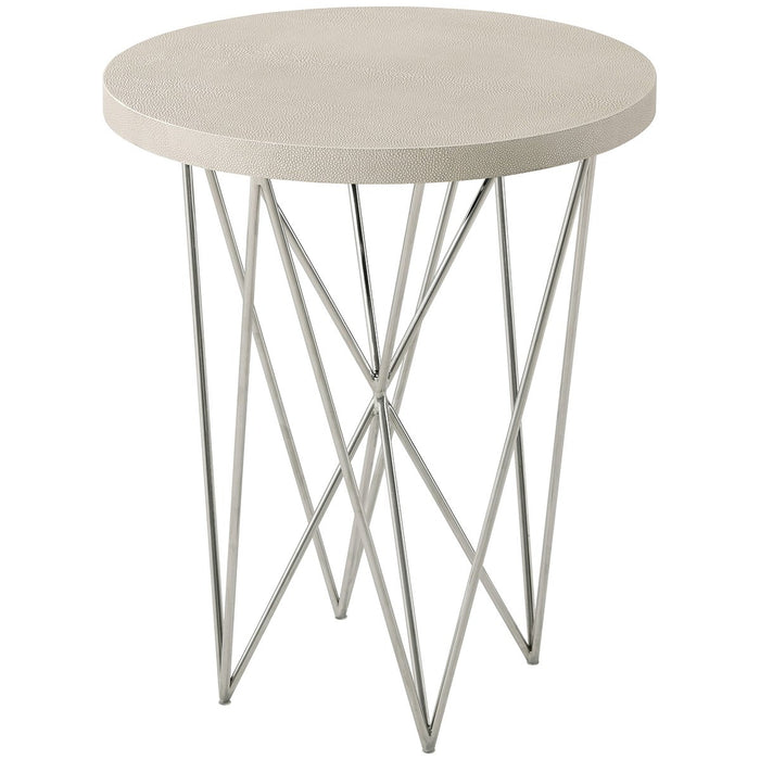 Theodore Alexander Alton Side Table