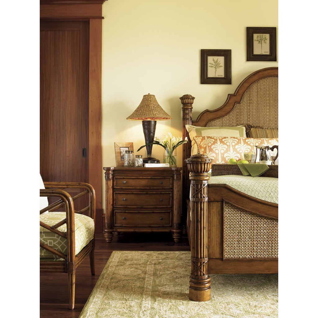 Tommy Bahama Island Estate Barbados Night Stand 531-623