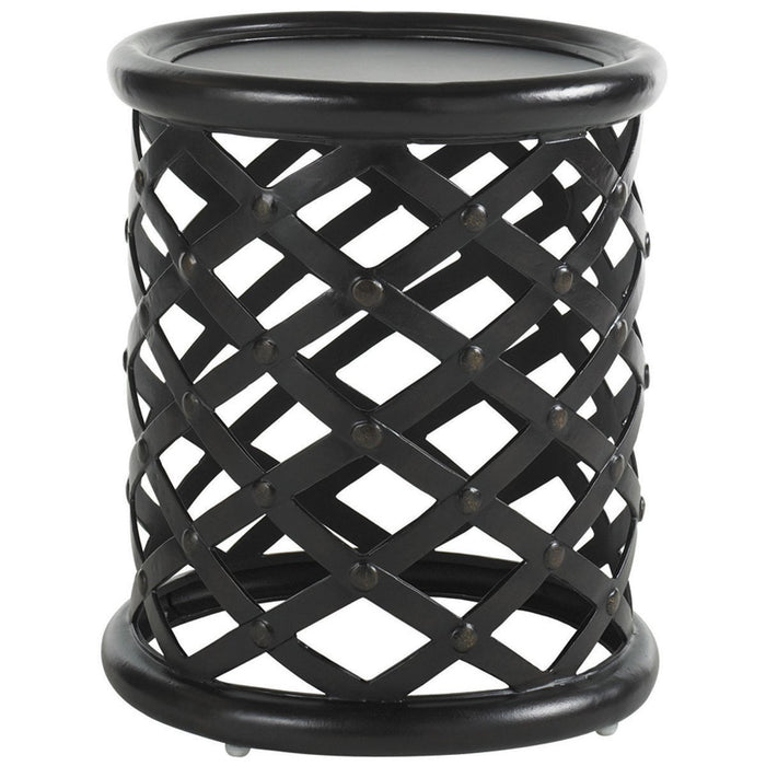 Tommy Bahama Kingstown Sedona Round Accent Table