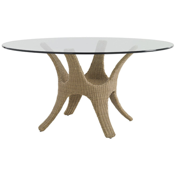Tommy Bahama Aviano Round Dining Table