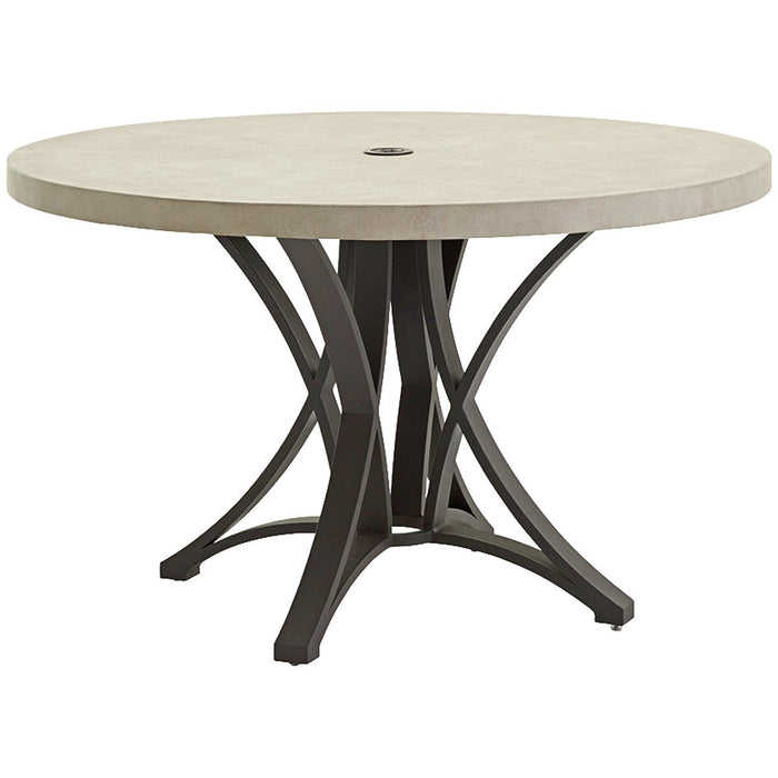 Tommy Bahama Dining Table with Weatherstone Top