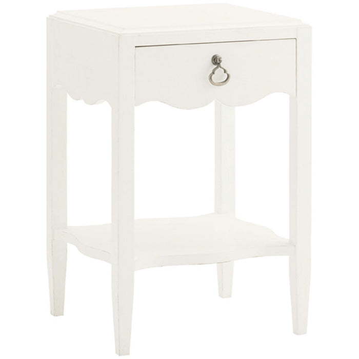 Tommy Bahama Ivory Key Water Street Bedside Table 543-622