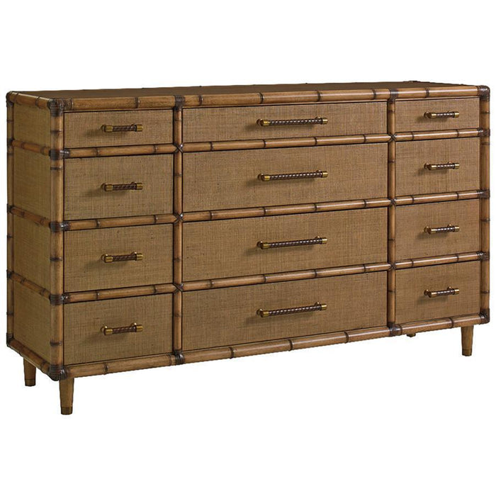 Tommy Bahama Twin Palms Windward Dresser