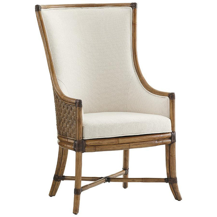 Tommy Bahama Twin Palms Balfour Host Chair