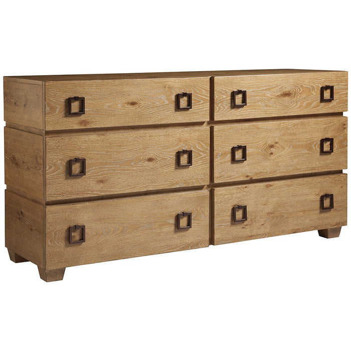 Tommy Bahama Los Altos Armiston Double Dresser