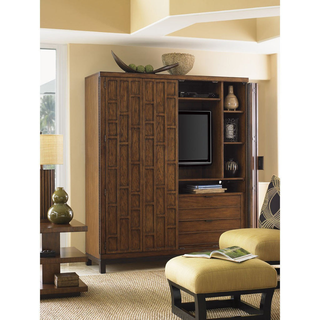 Tommy Bahama Ocean Club Samoa Gentleman's Chest 536-329
