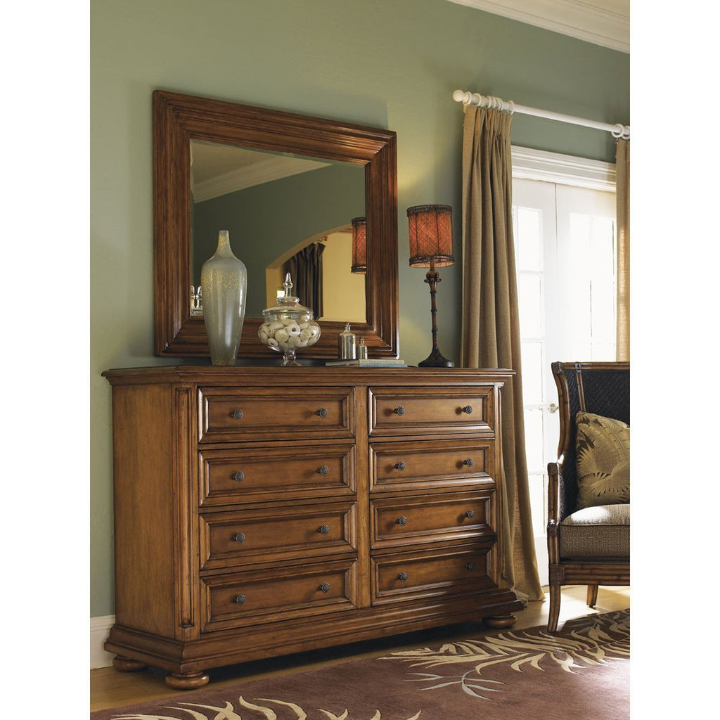 Tommy Bahama Island Estate Martinique Double Dresser 531-222