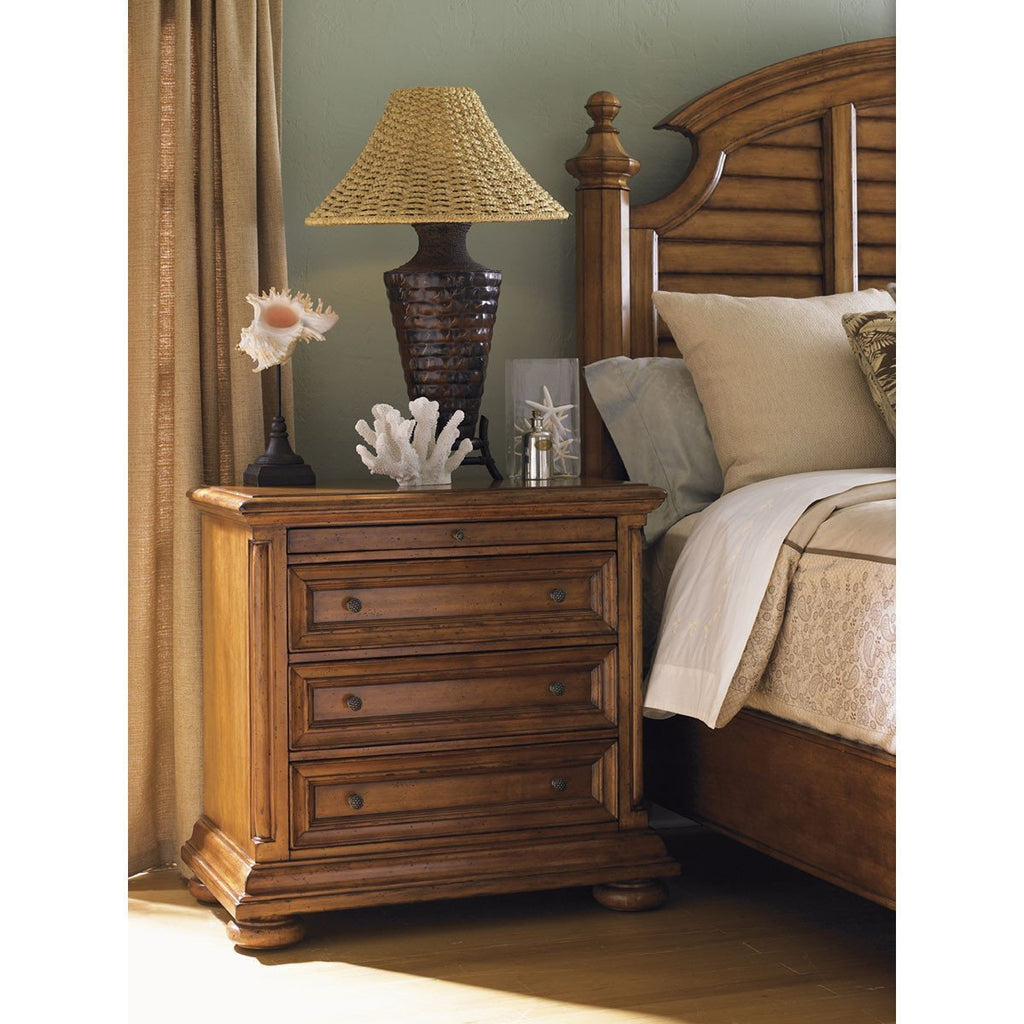 Tommy Bahama Island Estate Martinique Night Stand 531-621