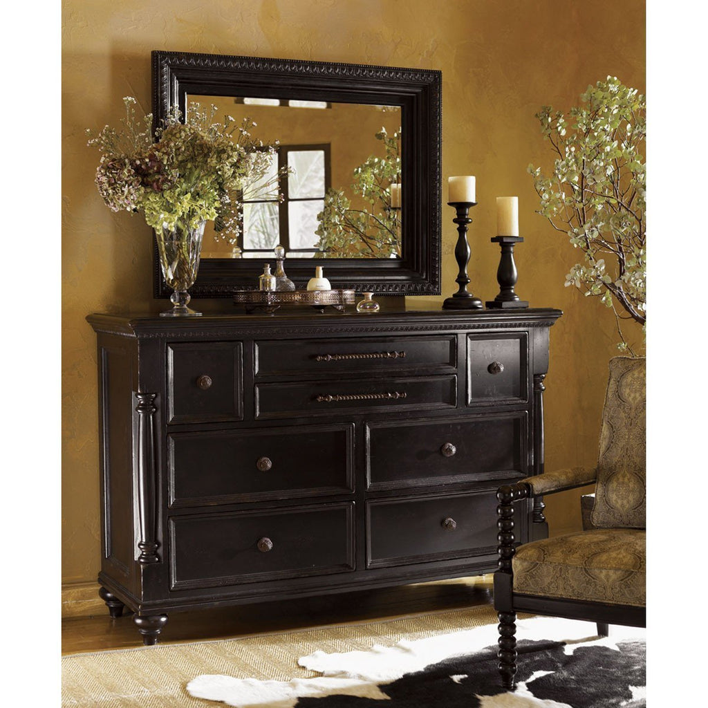 Tommy Bahama Kingstown Stony Point Triple Dresser 619-233