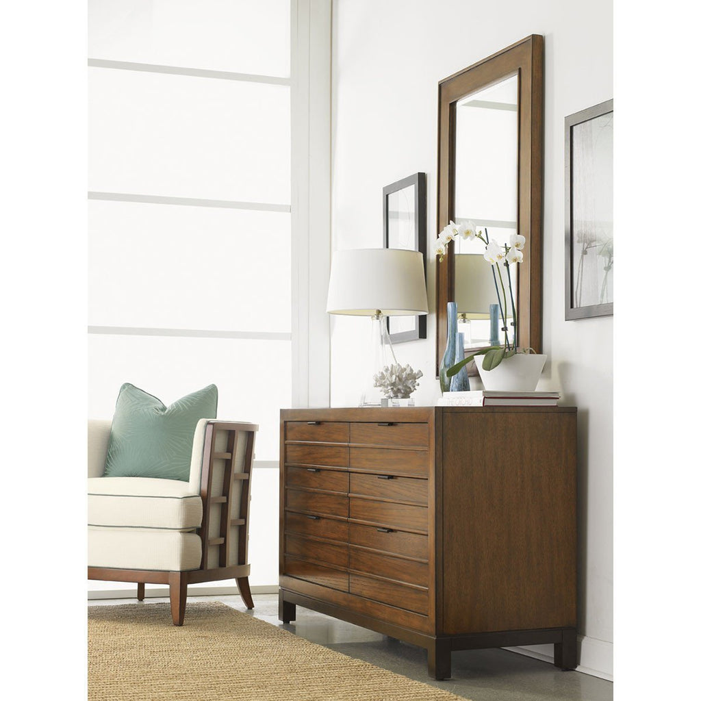 Tommy Bahama Ocean Club Palm Bay Dresser 536-222