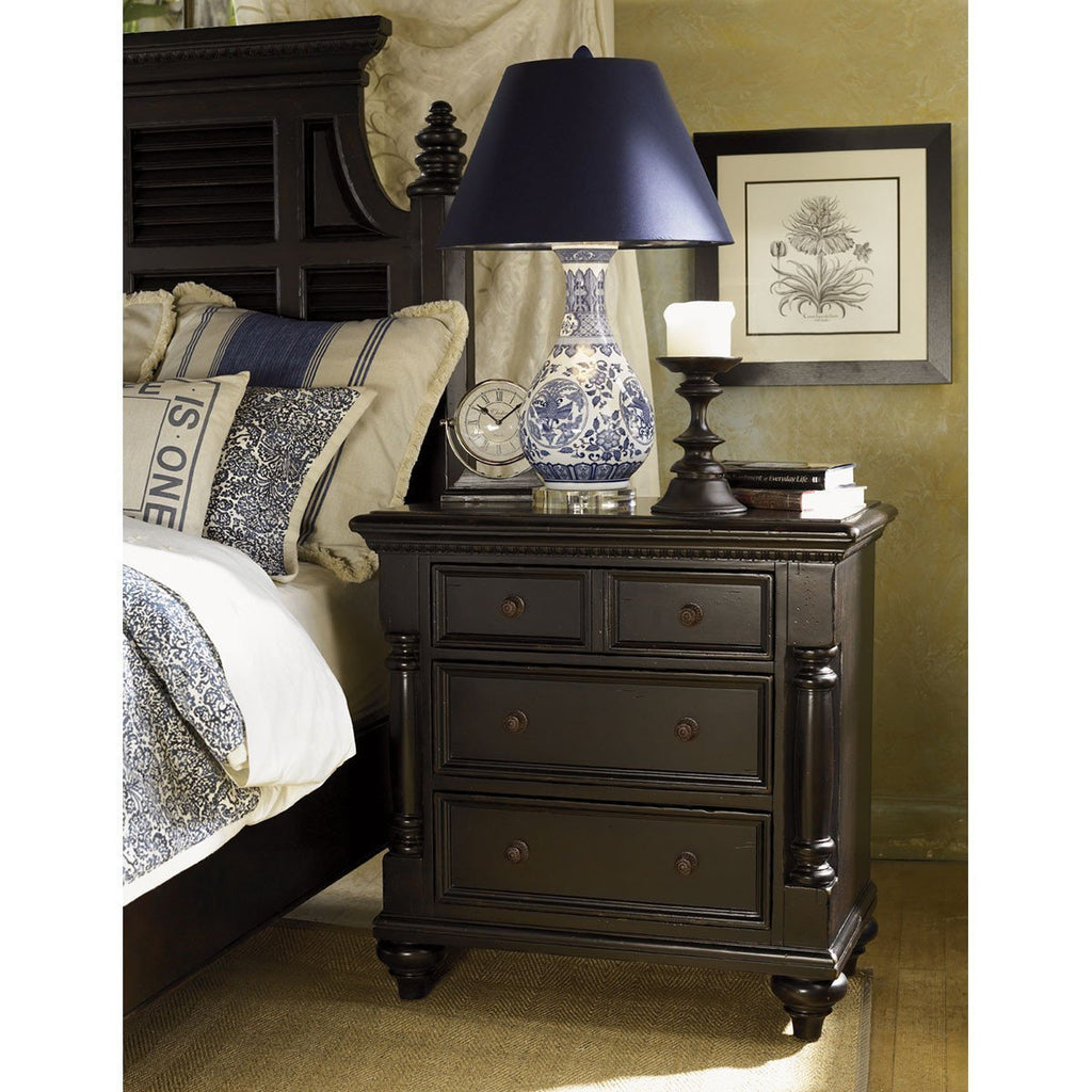 Tommy Bahama Kingstown Stony Point Night Stand 619-624