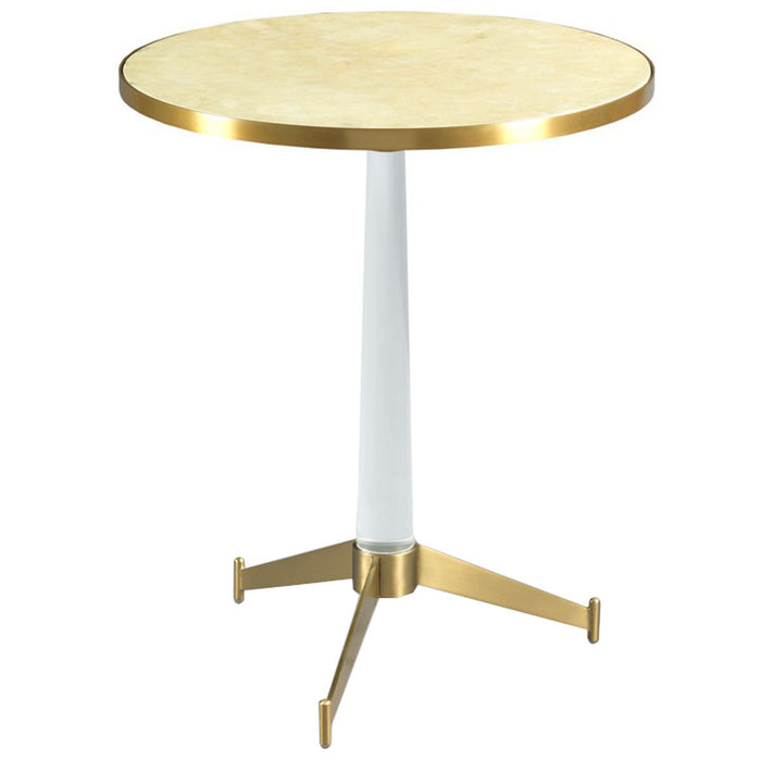 Woodbridge Furniture Nick Drink Table