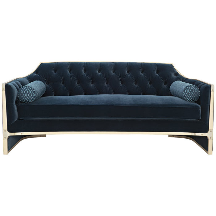 Caracole Upholstery The Cat's Meow Sofa