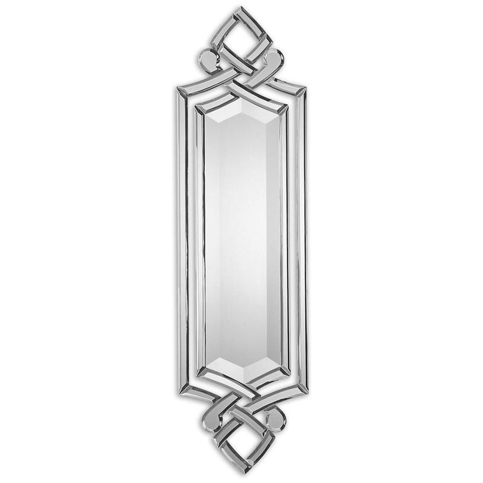 Uttermost Ginosa Beveled Mirror 08074