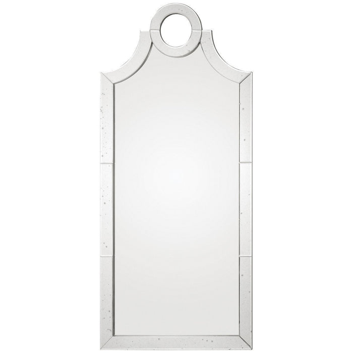 Uttermost Acacius Arched Mirror