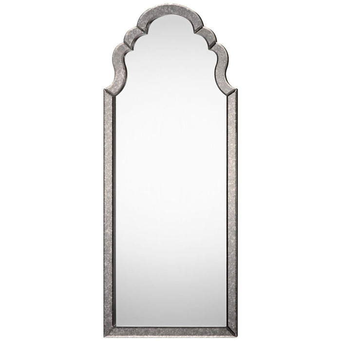 Uttermost Lunel Antiqued Mirror