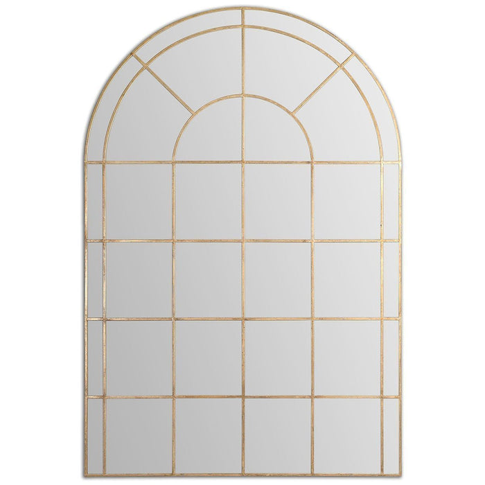 Uttermost Grantola Arched Mirror 12866
