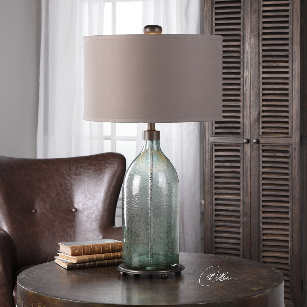 Uttermost Massana Table Lamp