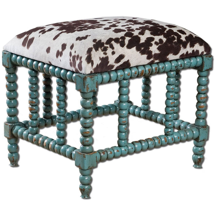 Uttermost Chahna Small Bench 23605