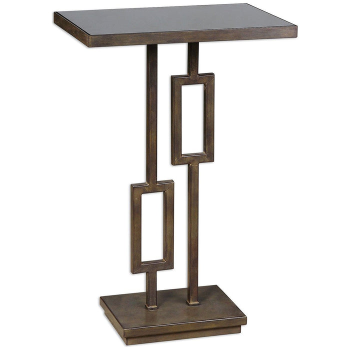 Uttermost Rubati Accent Table 24344