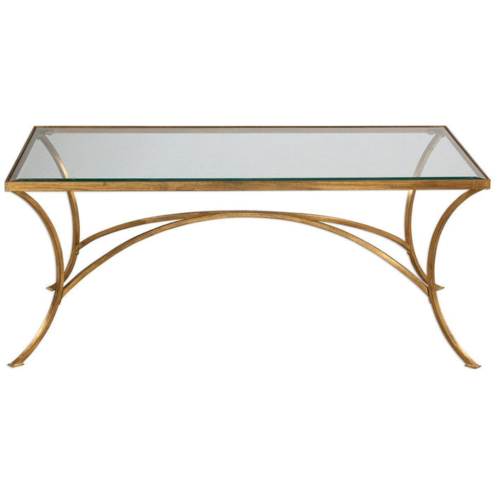 Uttermost Alayna Coffee Table