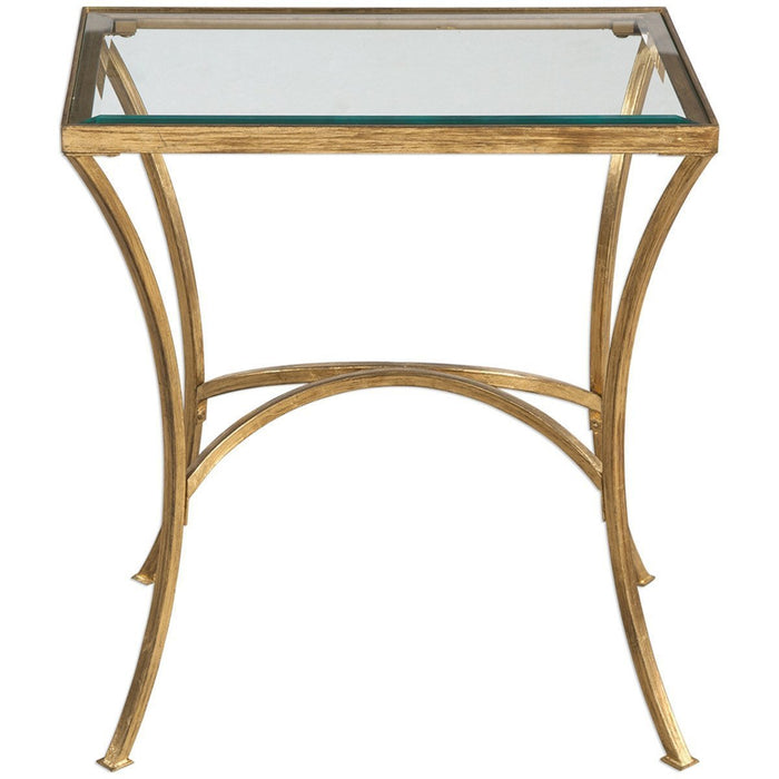 Uttermost Alayna End Table