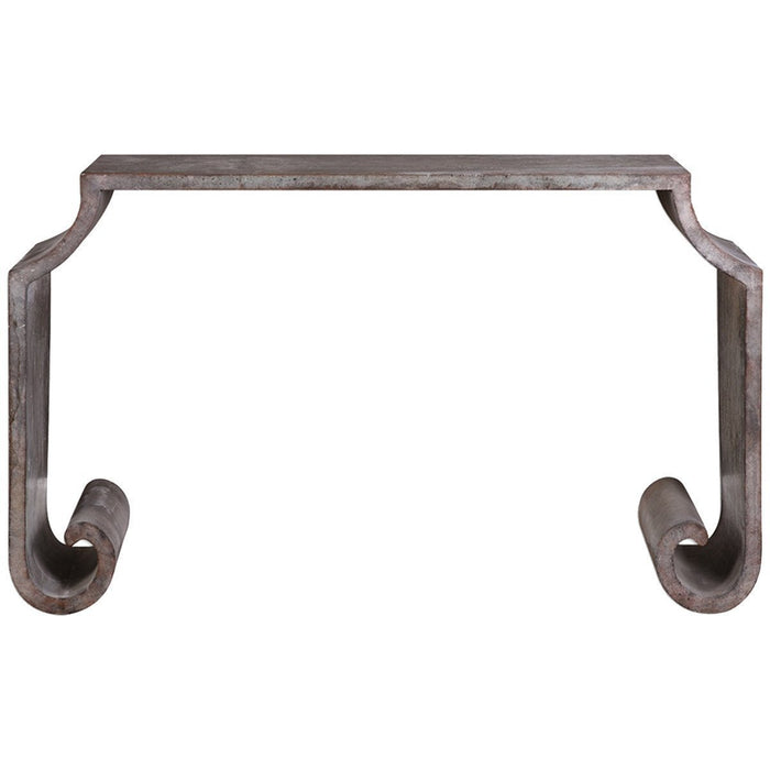 Uttermost Agathon Console Table