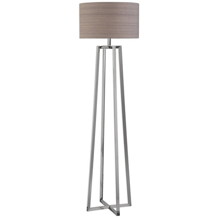 Uttermost Keokee Floor Lamp