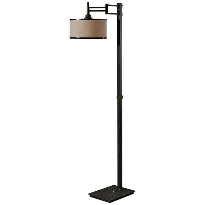 Uttermost Prescott Metal Floor Lamp 28587-1