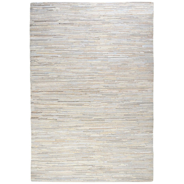 Uttermost Nyala Recycled Leather Rug