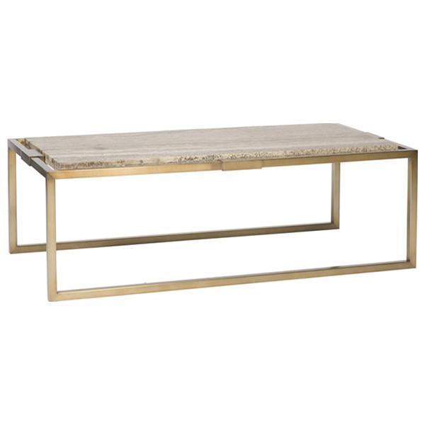 Vanguard Furniture Willet Cocktail Table