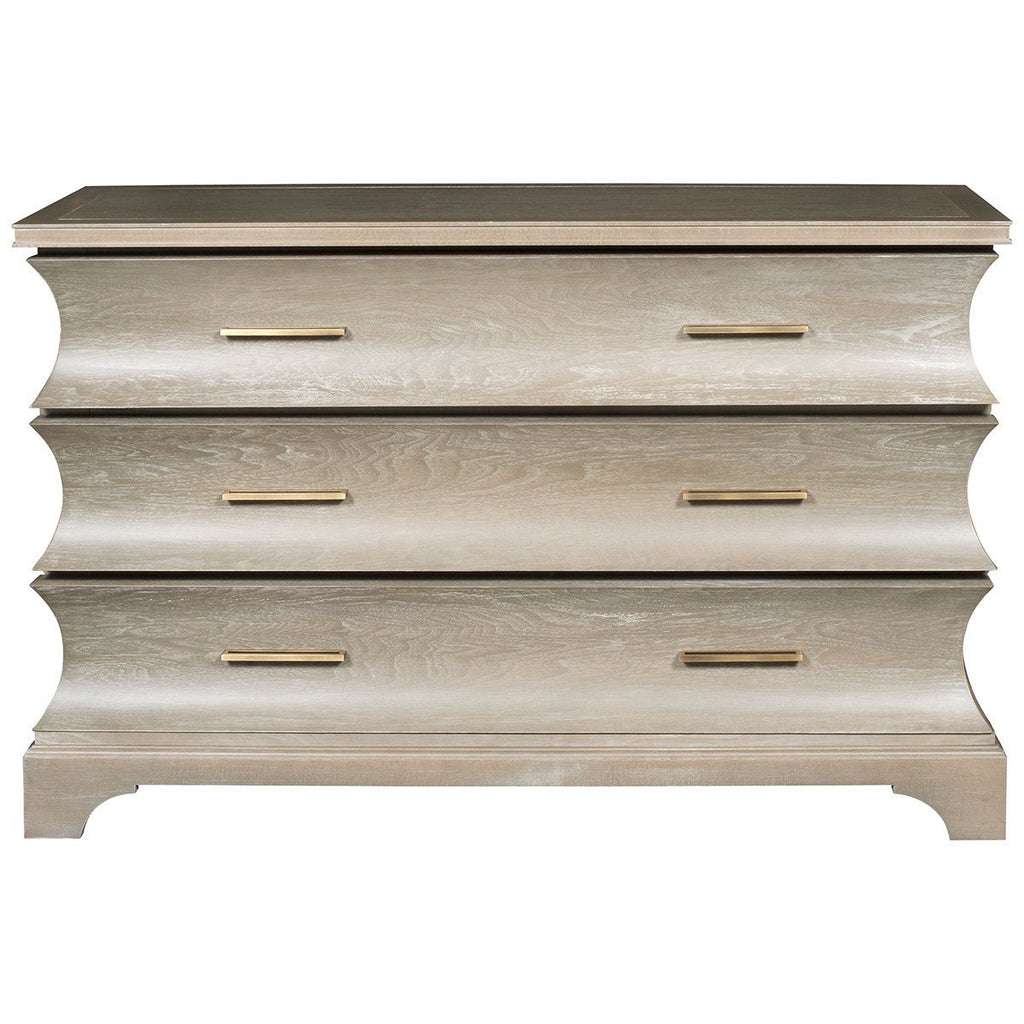 Vanguard Furniture Pebble Hill Three Drawer Chest