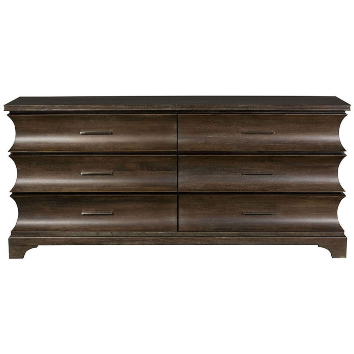 Vanguard Furniture Pebble Hill Chest of Drawers
