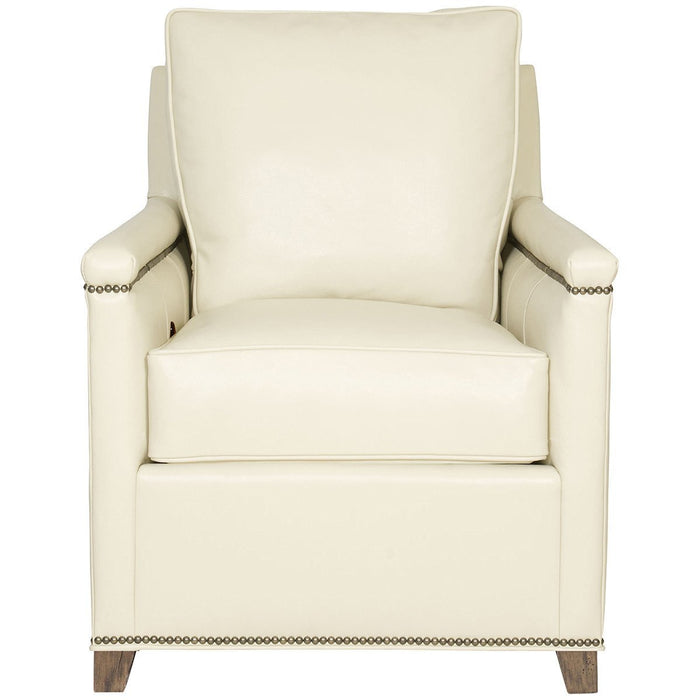 Vanguard Furniture Ambition Cream Liz Tilt Back