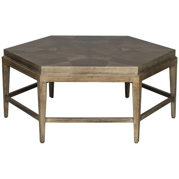 Vanguard Furniture Ashbury Cocktail Table